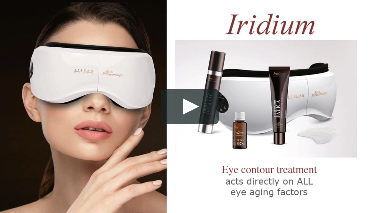 IRIDIUM ULTIMATE EYE CONTOUR