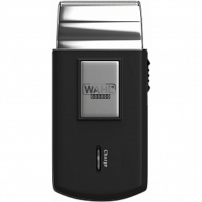 БРИТВА WAHL TRAVEL SHAVER ЧЕРНЫЙ 3615-0471 / 3615-1016
