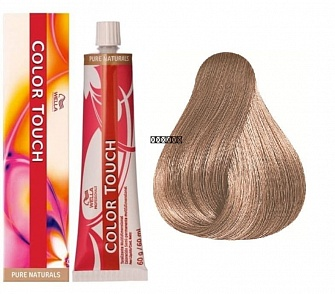 Wella Color Touch 9/36 розовое золото