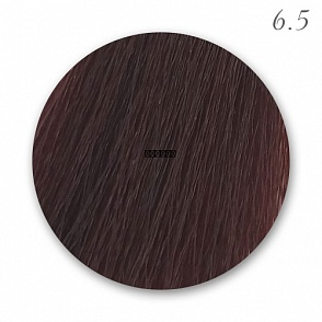 Безаммиачная крем-краска Picasso,  6.5	Dark Mahogany Brown/МАХАГОН 100 мл