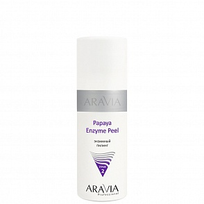 ARAVIA Professional Энзимный пилинг Papaya Enzyme Peel, 150 мл.